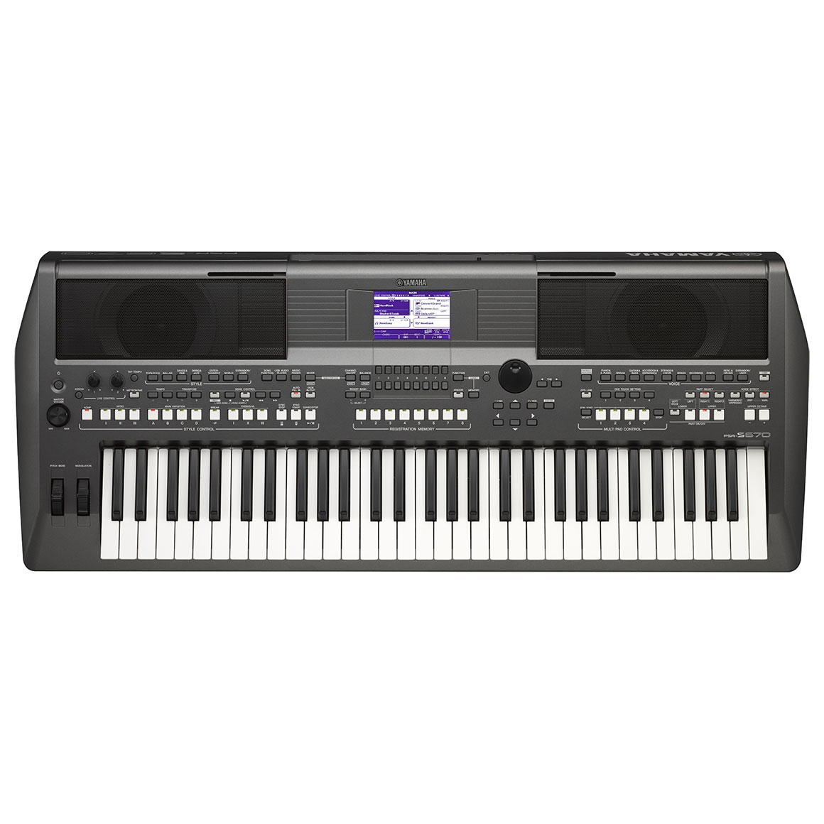 Yamaha Keyboard Sy